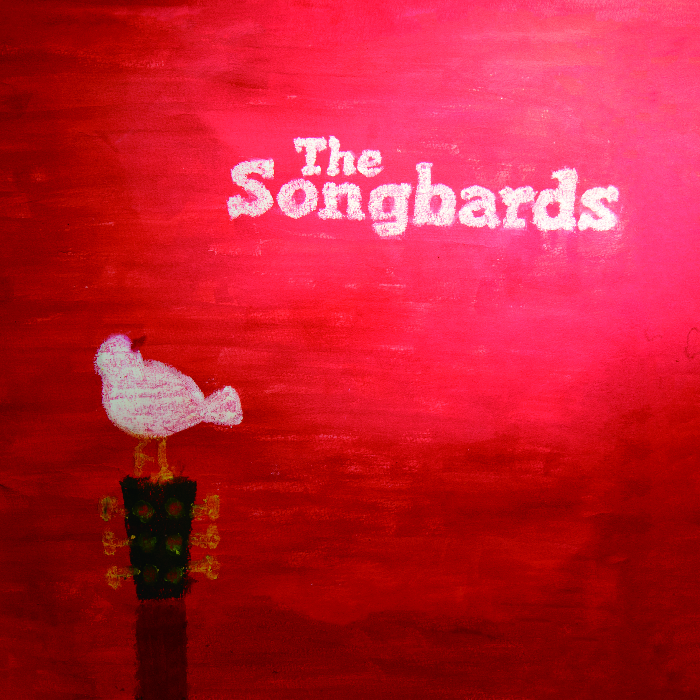The Songbards First E.P.