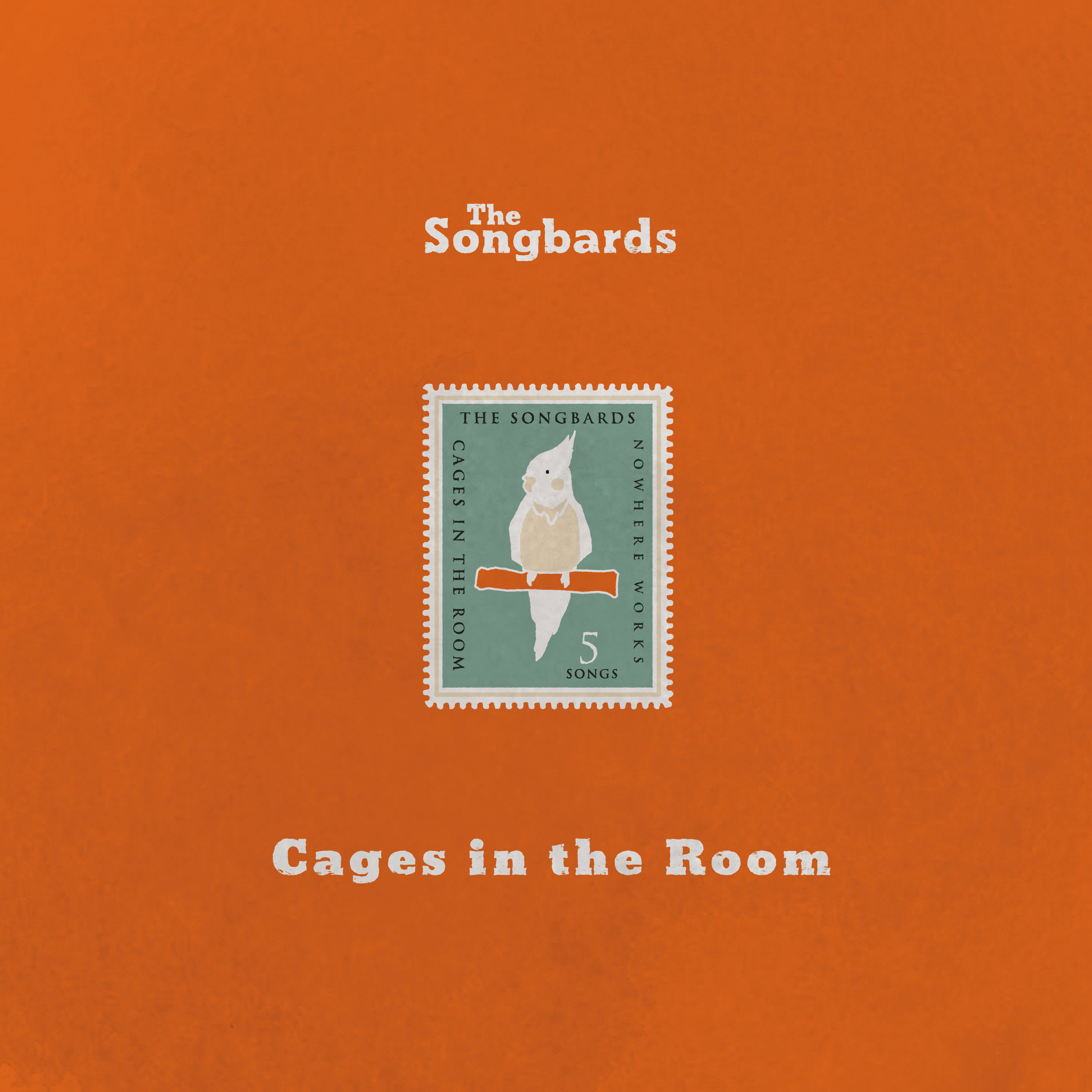 「Cages in the Room」